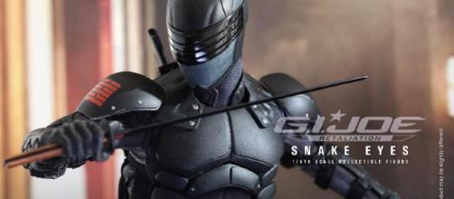 El favorito de los fans de 'GI Joe' Snake Eyes obtiene su propio spin-off