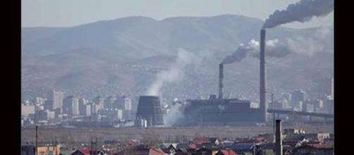 Estas son las ciudades más contaminadas en el mundo