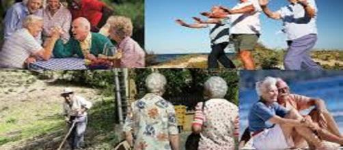 Factores que favorecen la longevidad