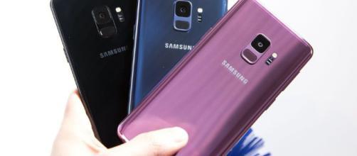 Galaxy S9 y S9 Plus malas noticias para los clientes