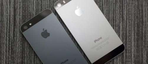 iPhone 7: versione blu o grigio scuro? - gizblog.it