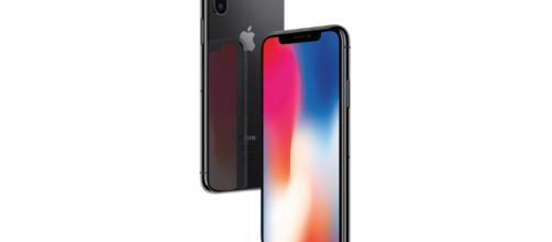 iPhone X ya estan en planificación
