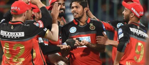 IPL 2018 live streaming: Royal Challengers Bangalore vs Rajasthan ... (Image via IPL2018/Twitter)