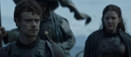 Juego de Tronos: ¡Los brazos del Kraken, los Greyjoy no siembran!
