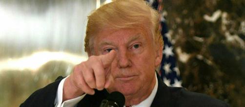 La postura del presidente de estados unidos con respecto al convenio nuclear ... - rtve.es
