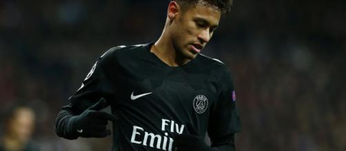 La presse espagnole relance le feuilleton Neymar, la LFP dément l ... - eurosport.fr