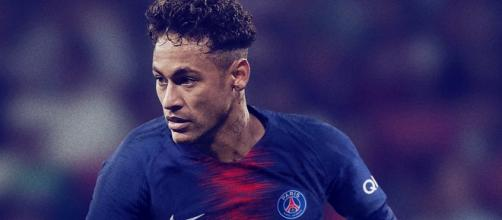 Mercato : Le Real Madrid pas seul sur Neymar !