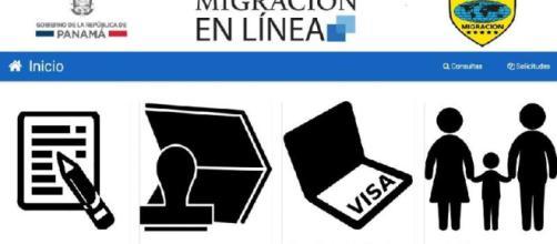 Migración: permiso de salida de menores se hará de manera digital - com.pa