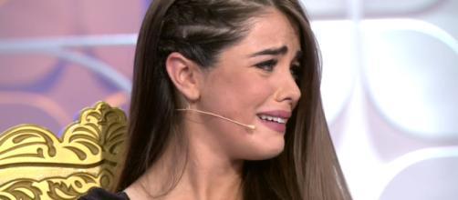 MYHYV: Julen le ha tocado el corazón a Violeta