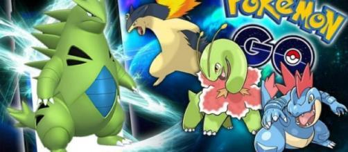 Pokemon GO': otra actualización confirmada por Niantic junto con .