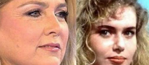 Romina Power, a L'Intervista ricorda la figlia Ylenia.