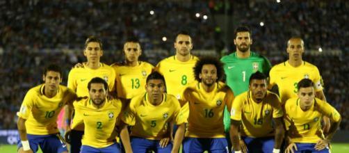Seleção Brasileira é convocada para a Copa do Mundo