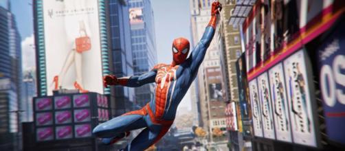 Spider-Man para PS4 ya tiene fecha de lanzamiento - SomosPlayStation - somosplaystation.com