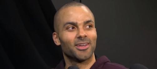 Tony Parker has played 17 seasons with the Spurs (Image Credit: MLG Highlights/YouTube)