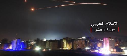 Tras los bombardeos se encienden las alarmas de guerra en Iran
