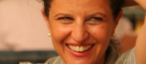 Un posto al sole, 'resuscita' Rita Giordano