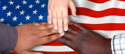 United We Stand. - [Image via Ralph Capri23auto / Pixabay]
