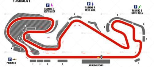Your guide to 2018 F1 preseason testing in Barcelona - f1destinations.com