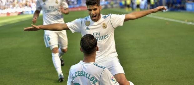 """Asensio: """"No pienso en ganar el Balón de Oro"""" - lavanguardia.com"""