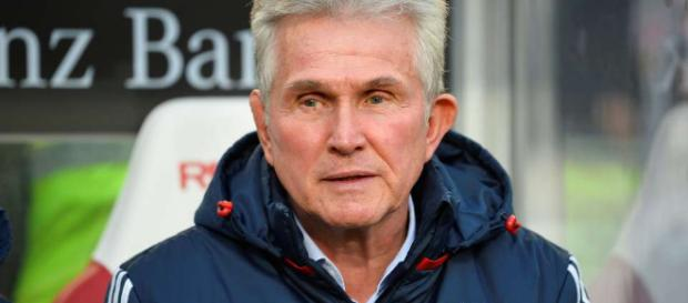 Bayern boss Jupp Heynckes explains why he would 'refuse to sign ... - givemesport.com