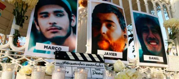 Cae otro implicado en asesinato de los 3 estudiantes de Jalisco ... - presencia.mx
