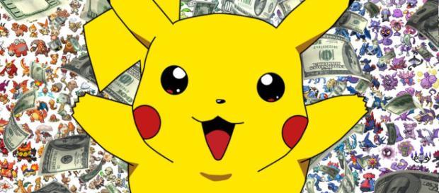 Lo vamos a conocer como el Pokémon que no entra en su Pokeballs, convirtiéndolo esto en una criatura diferente al resto