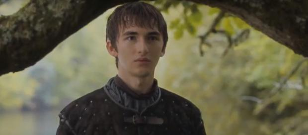 'Game of Thrones' flashback. - [Image via Francis Marin / YouTube screencap]