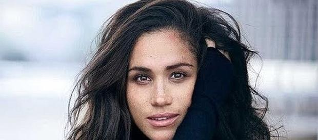 Interesting things people might not know about Meghan Markle. - [Image: Nicki Swift / YouTube screenshot]