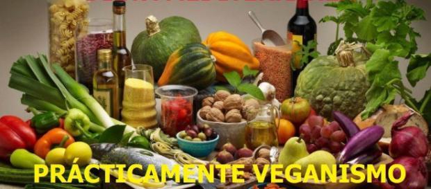 La dieta mediterránea no es mediterránea (y tampoco es ... - sott.net