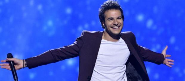 La France peu en réussite à l'Eurovision