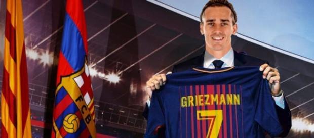 LO VALE?   Los 2 cracks del Barcelona que saldrían con la llegada ... - 90min.com
