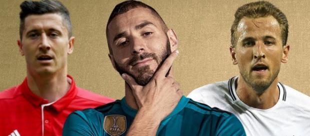Mercato : Un grand buteur s'offre au Real Madrid !