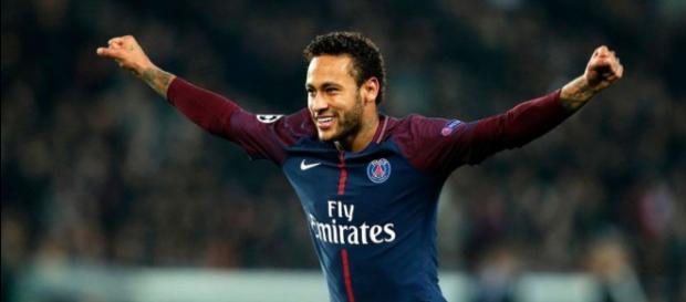 Neymar pode estar mais perto do Real Madrid