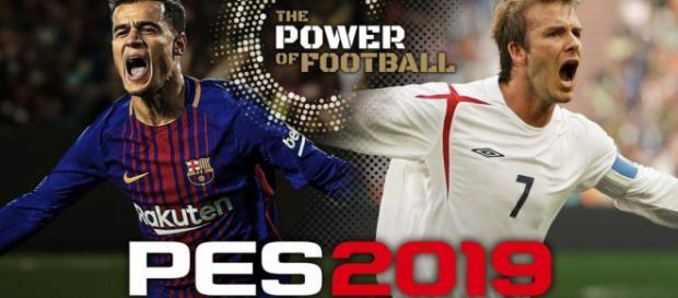 PES 2019 ya tiene fecha de estreno en PC, PS4 y Xbox One - JuegosADN - eleconomista.es