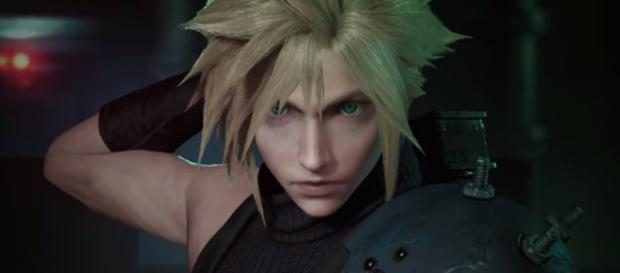 PlayStation Experience 2015: Final Fantasy VII Remake - PSX 2015 Trailer | PS4 [Image Credit: PlayStation/YouTube screencap]