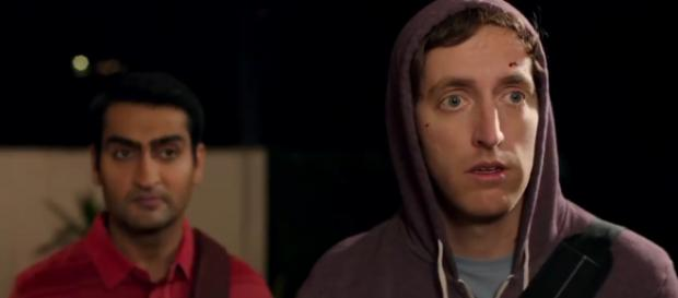 'Silicon Valley' earns it's laughs without the aid of laugh tracks. - [Image via TV Promos / YouTube screencap]