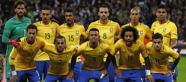 Sorpresas! Convocatoria de Brasil para amistosos previos al ... - diez.hn