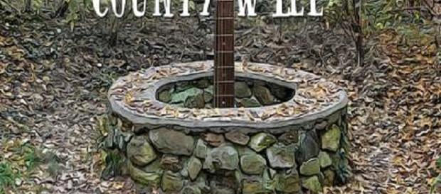 The County Well presents their new platter: 'Future Country.' - [Image used with permission of The County Well]