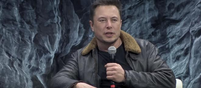 Elon Musk reveals plan to ease Los Angeles traffic almost complete