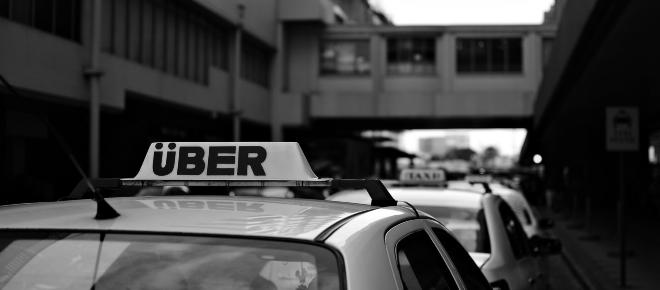 Uber to experiment with aerial taxi service, to launch in 5 years