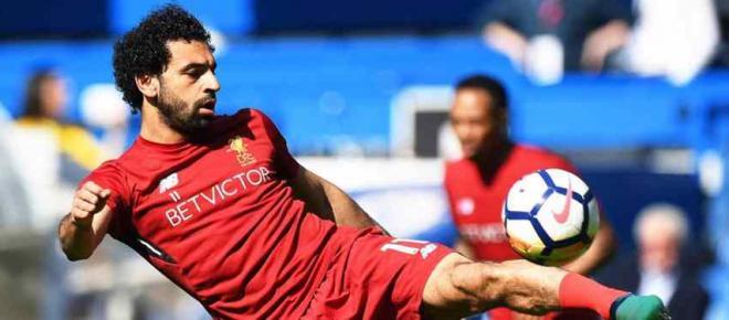 Salah já tem promessa do Liverpool: é esta a chave do seu futuro