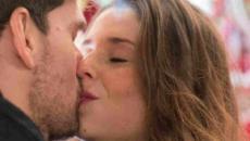 ¿Sabes por qué, cuando besamos, solemos cerrar los ojos?