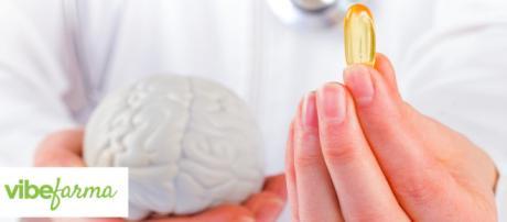Omega 3 para tu cerebro; el mejor neuroprotector natural - vibefarma.com
