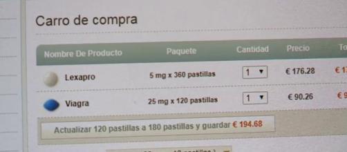 ANTENA 3 TV | El mercado negro de los medicamentos en Internet - antena3.com