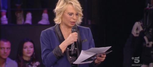 Ascolti tv 12 maggio 2018: vince Amici