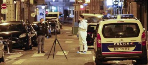 Attenant de Paris : 2 morts dont l'assaillant et 4 blessés
