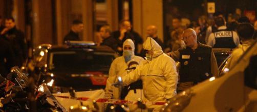 Attentat de Paris : l'auteur de l'attaque au couteau se prénommait Khamzat Azimov