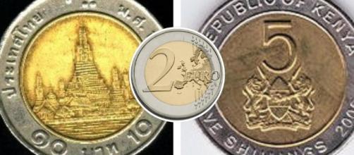 Attenzione alla truffa dei due euro: quando il resto in moneta diventa pericoloso