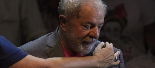 Carta de movimento ligado à Lula pretende se posicionar perante à sociedade brasileira. (foto reprodução).