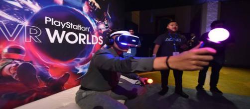 Desarrollador anuncia nueva industria de videojuegos